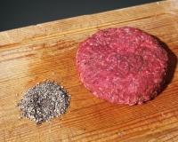 Elevage Noel - Steak haché de boeuf