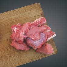 Elevage Noel - Viande de veau pour blanquette